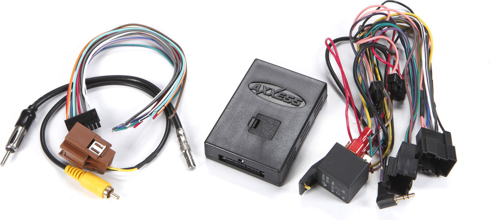 axxess gmos lan 01 wiring interface connect a new car stereo and rh crutchfield ca GMOS-01 Manual gmos-lan-01 wiring diagram
