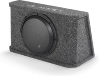 "JL Audio PowerWedge CS112RG-W3v3 12"" Single 2-ohm"