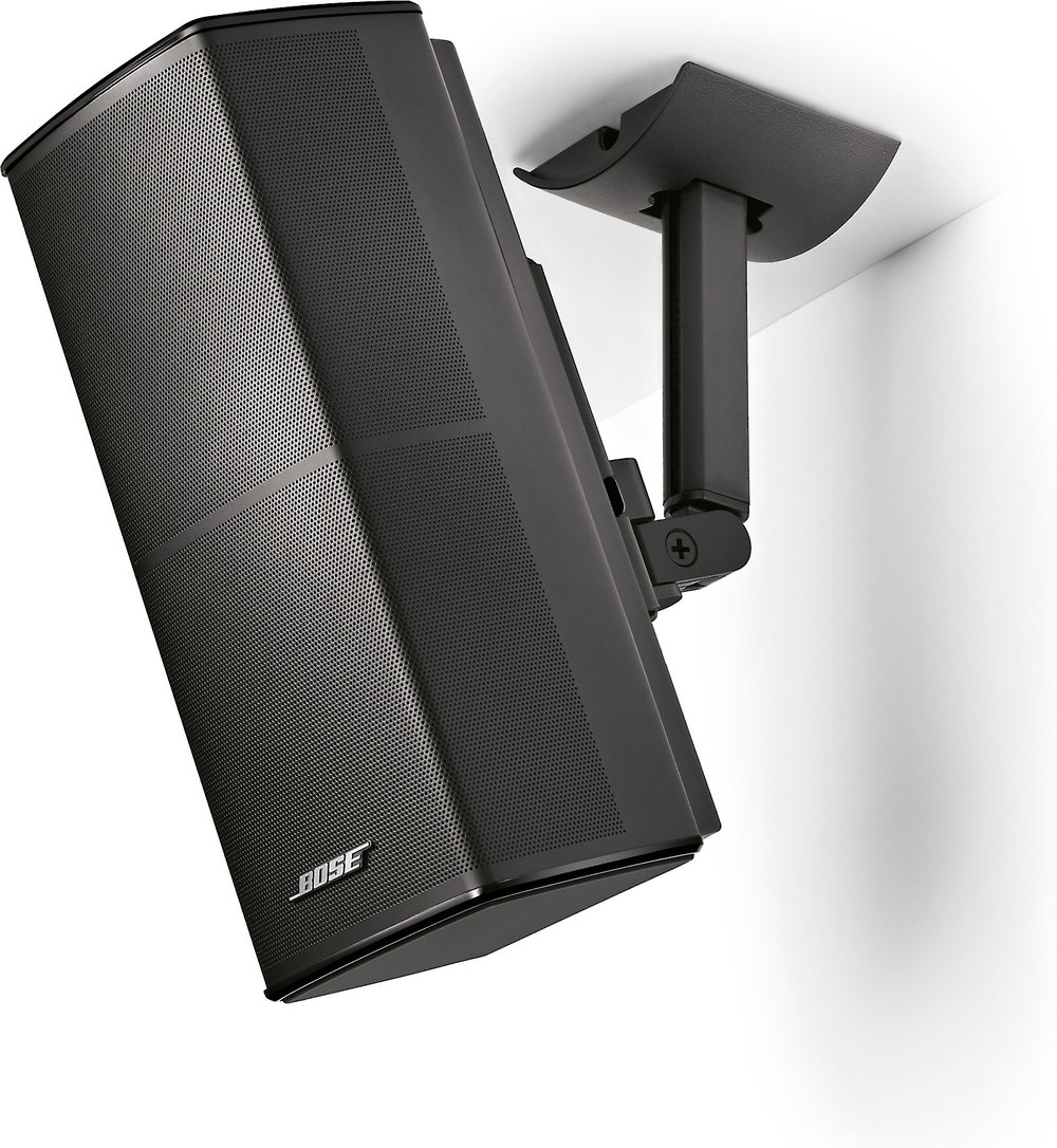 Bose Speaker Wall Mounts At Crutchfield Canada