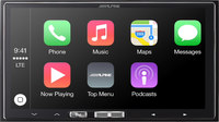Alpine iLX-007 Car Play Digital Media Receiver