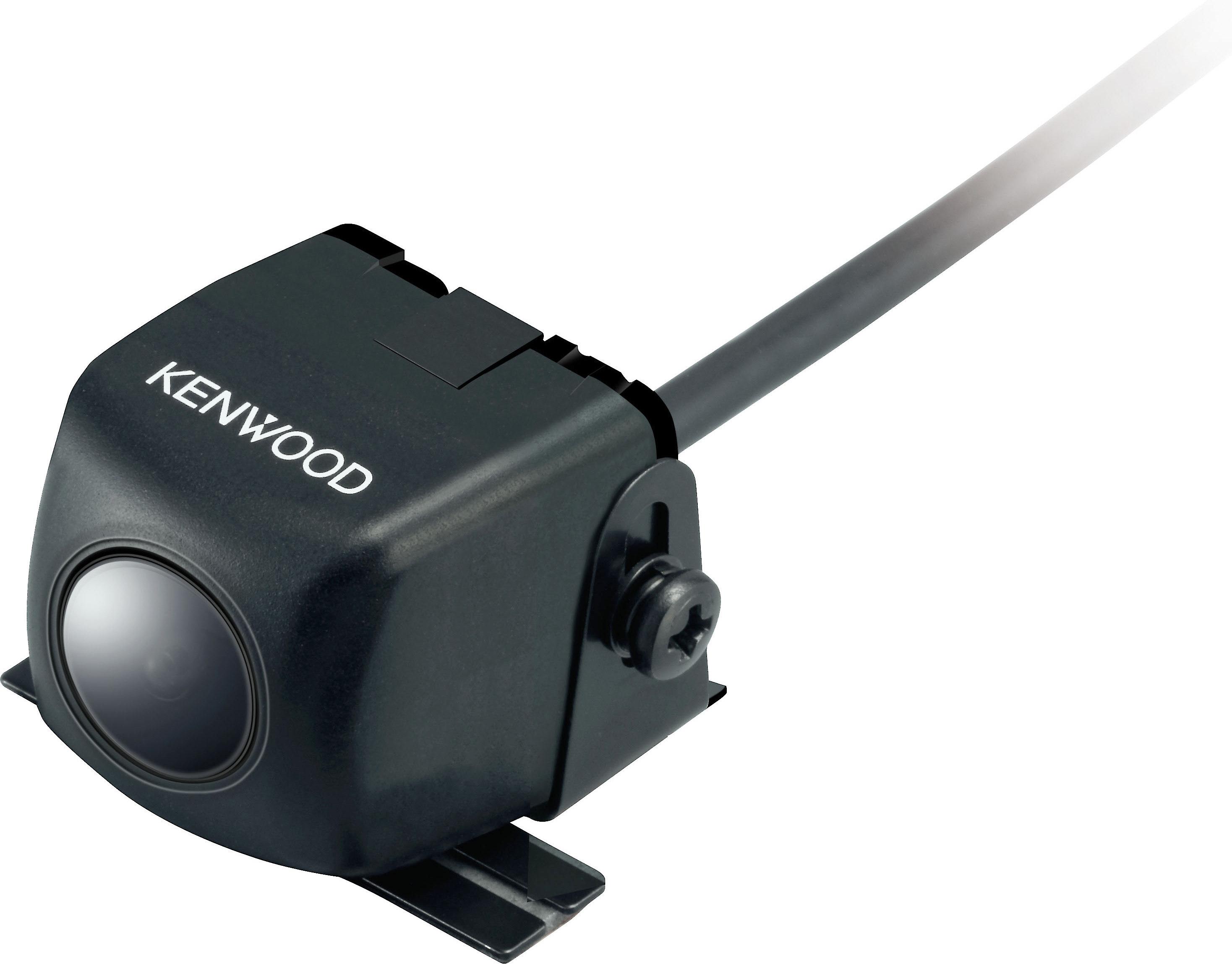 KENWOOD CMOS 320 UNIVERSAL REVERSING MULTI VIEW CAMERA FOR AV SCREENS FRONT REAR