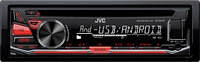 JVC KD-R470 CD Receiver