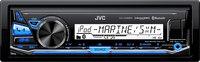 JVC KD-X33MBS Digital Media Receiver