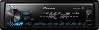 Pioneer MVH-X390BT Digital media Receiver