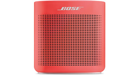 Bose&reg; SoundLink&reg; Colour <em>Bluetooth&reg;</em> speaker II
