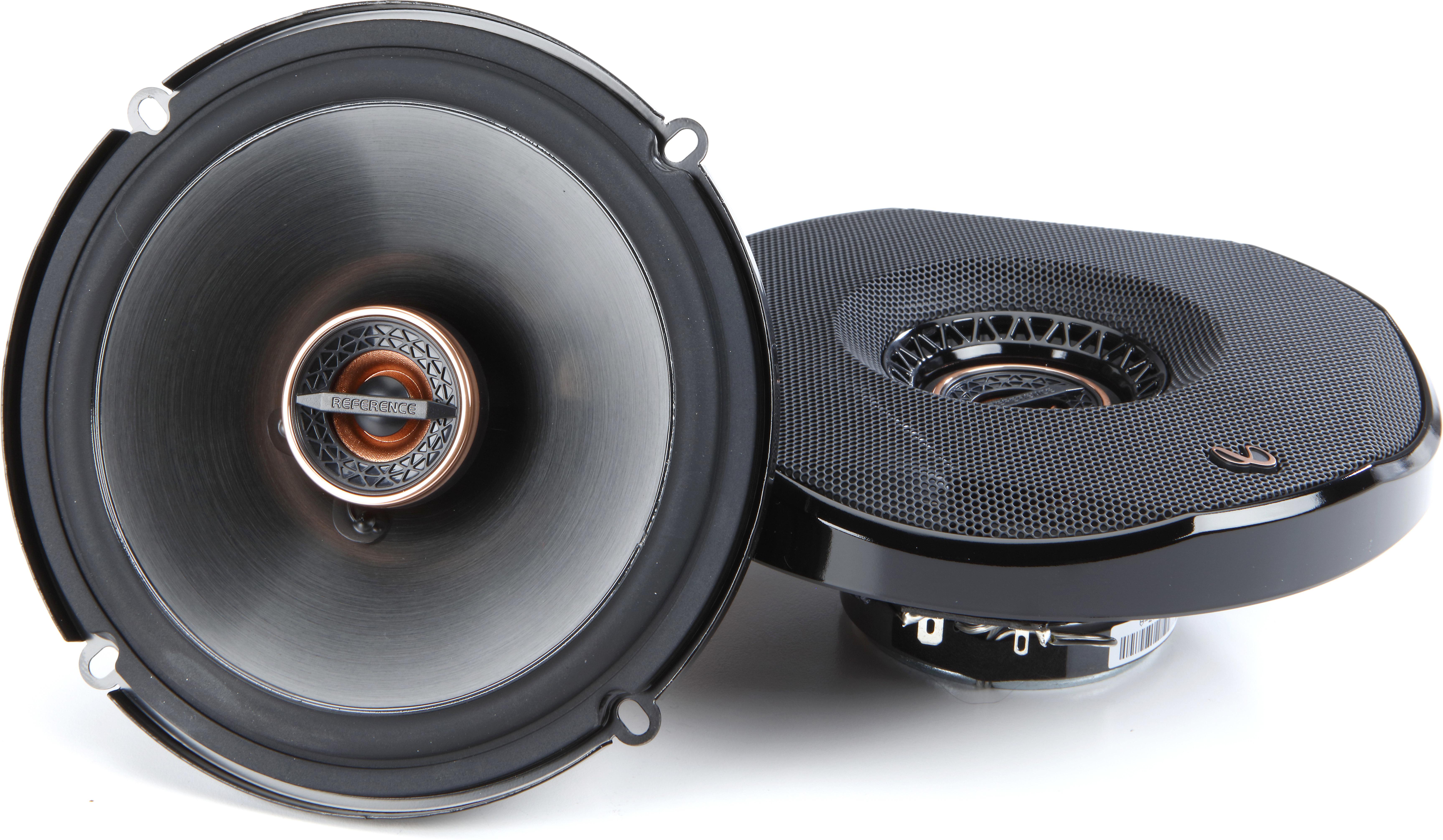 Pair Infinity Reference 6532IX 6-1//2 2-way Car Speakers